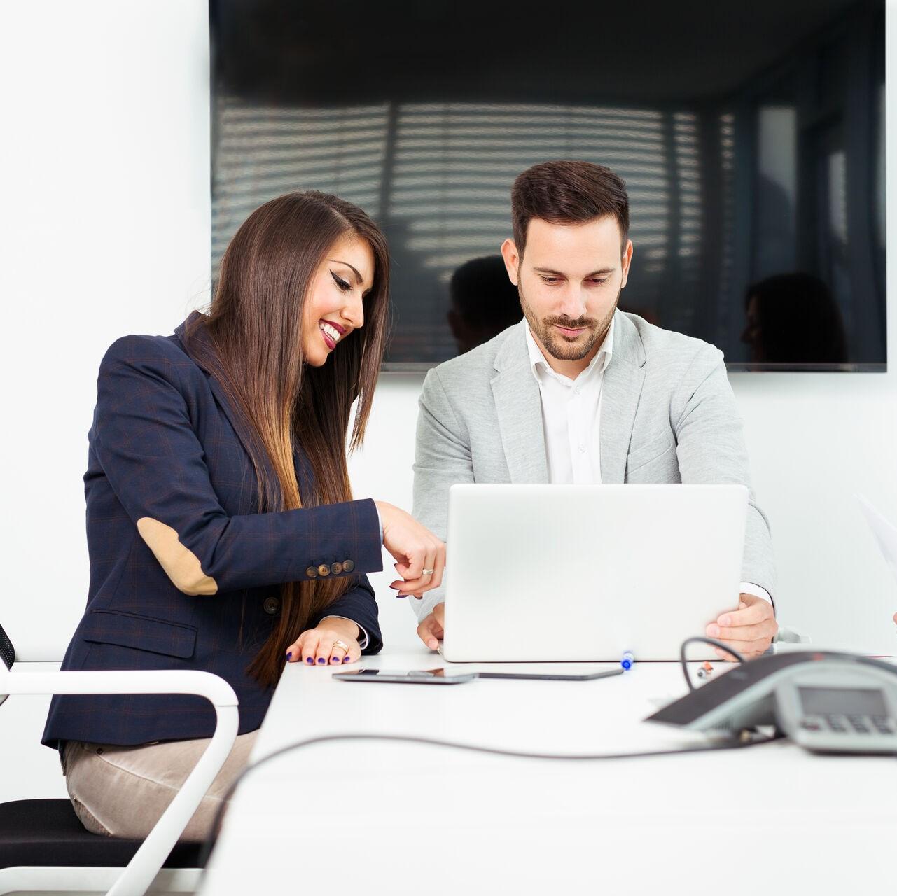 SAP consulting partner