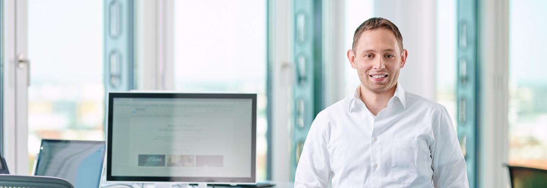 Vorteile der beiden deutschen Microsoft-Rechenzentren