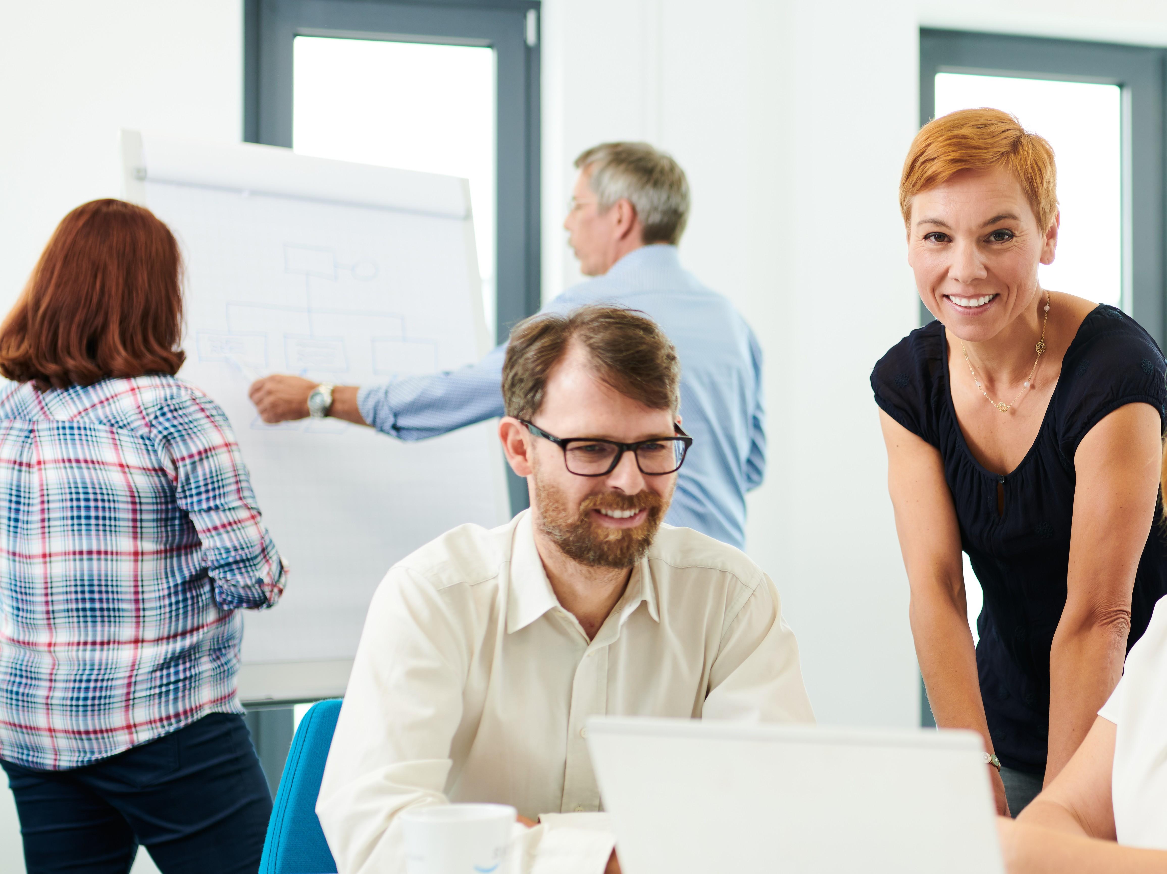 SAP S/4HANA Discovery Workshop
