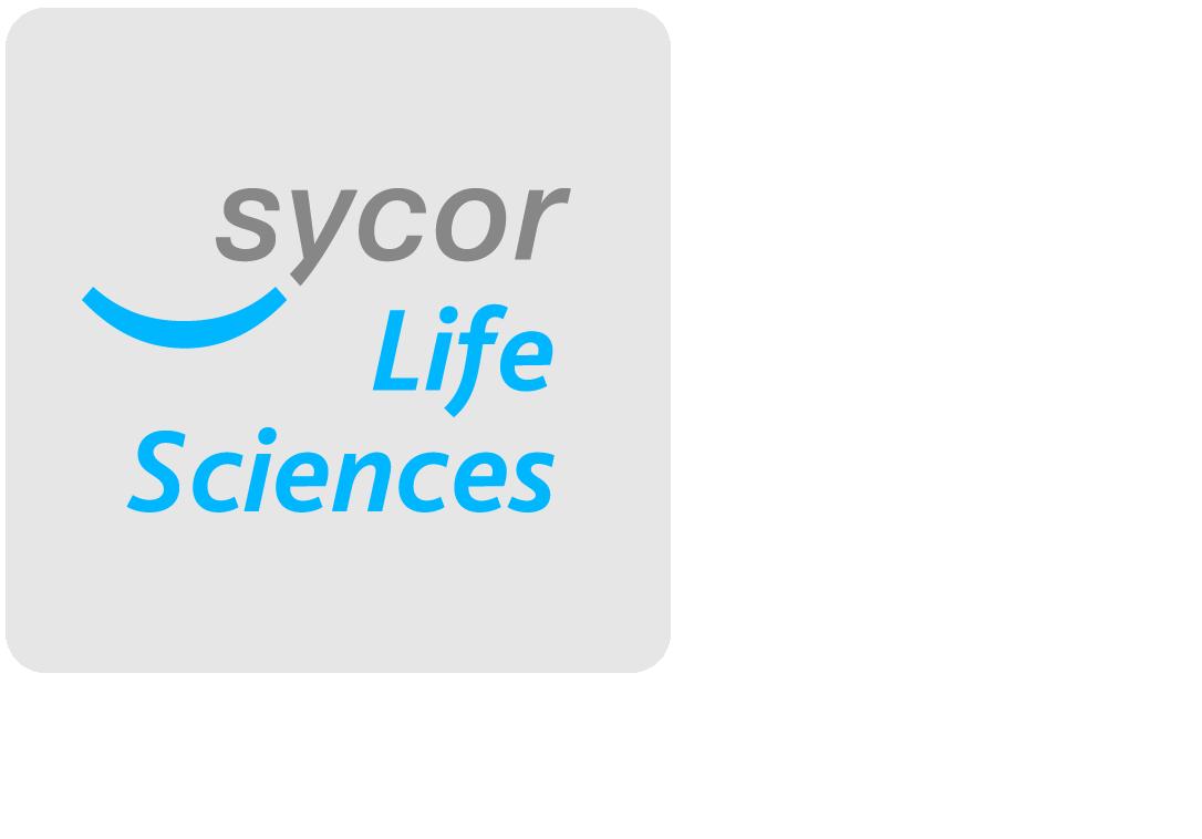 Sycor.LifeSciences – die CRM-Lösung für Dynamics 365 Customer Engagement