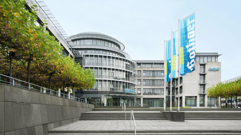 Bundesweite IT Trainings für Versicherer Gothaer