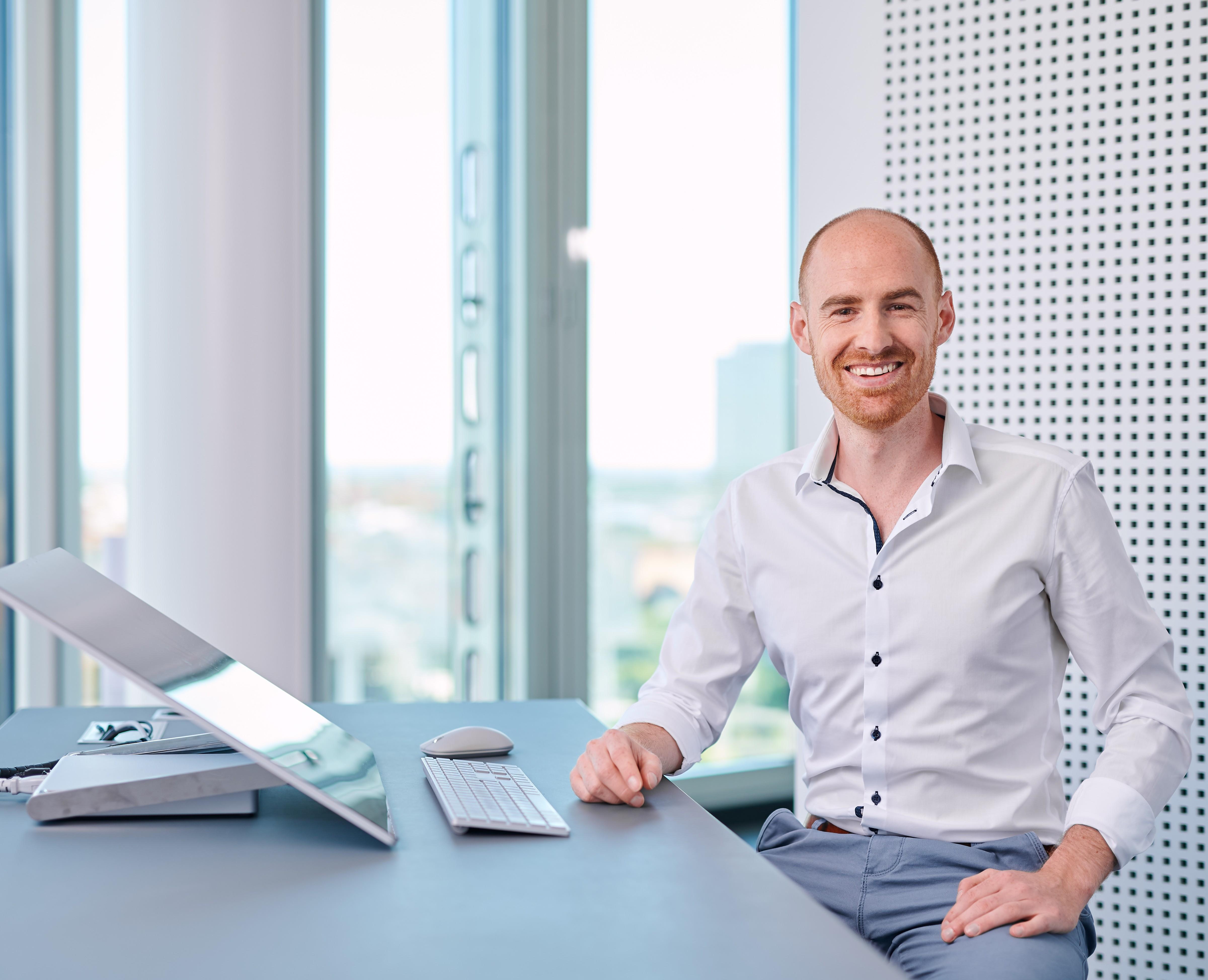 Microsoft software implementation expert