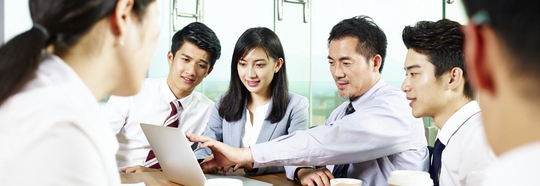 Sycor – Ihr Partner für die digitale Transformation