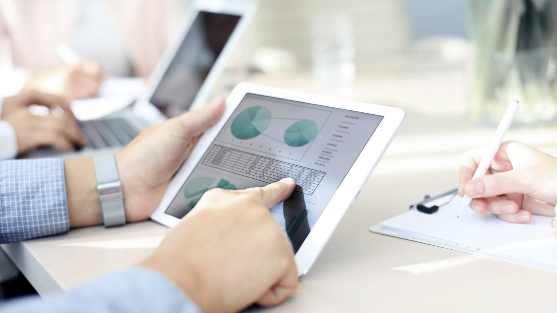 Sycor.Rental – Die ERP-Lösung für optimale Vermietprozesse.