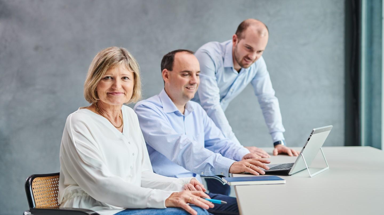 SAP Hosting partner