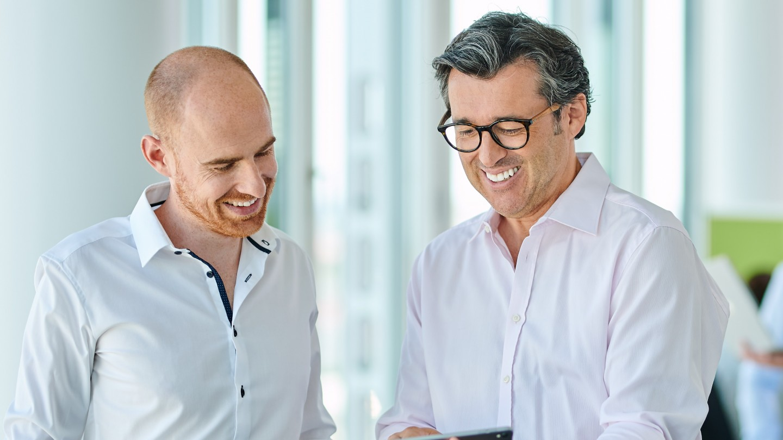 SAP Rollout für den Mittelstand