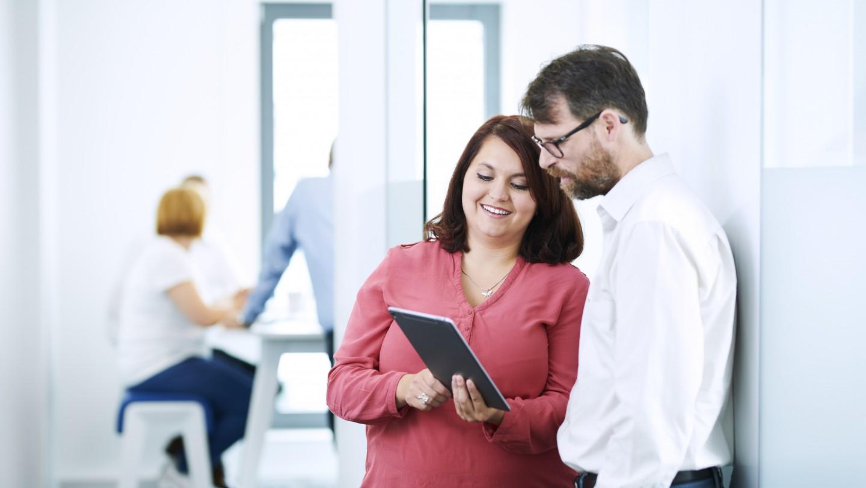 SAP IoT implementation partner