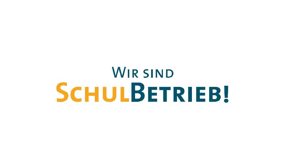 SchulBetrieb! partnership