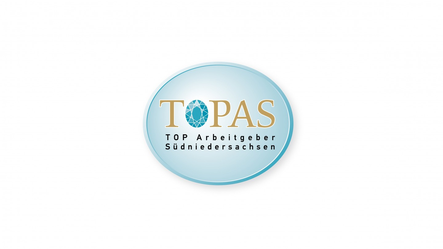 TOPAS: Sycor is a top-employer in south Lower Saxony