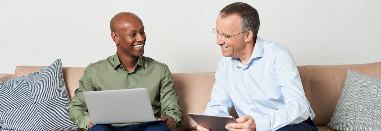 Profitieren Sie von der ERP-Branchenspezialisierung für Medizin