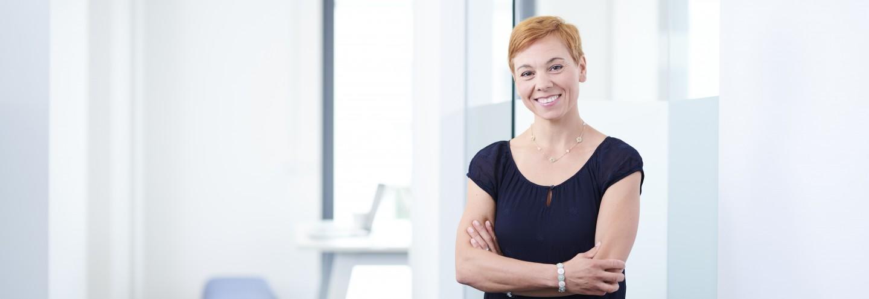 Erfahrene Salesforce CRM Trainer