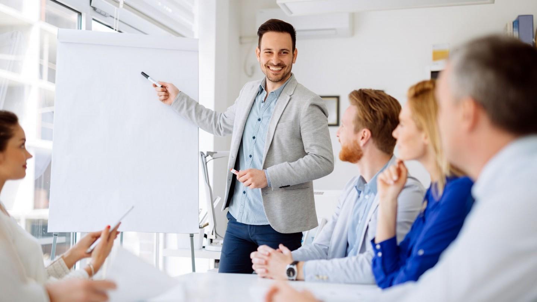 Mit Change Management den organisatorischen Wandel meistern.