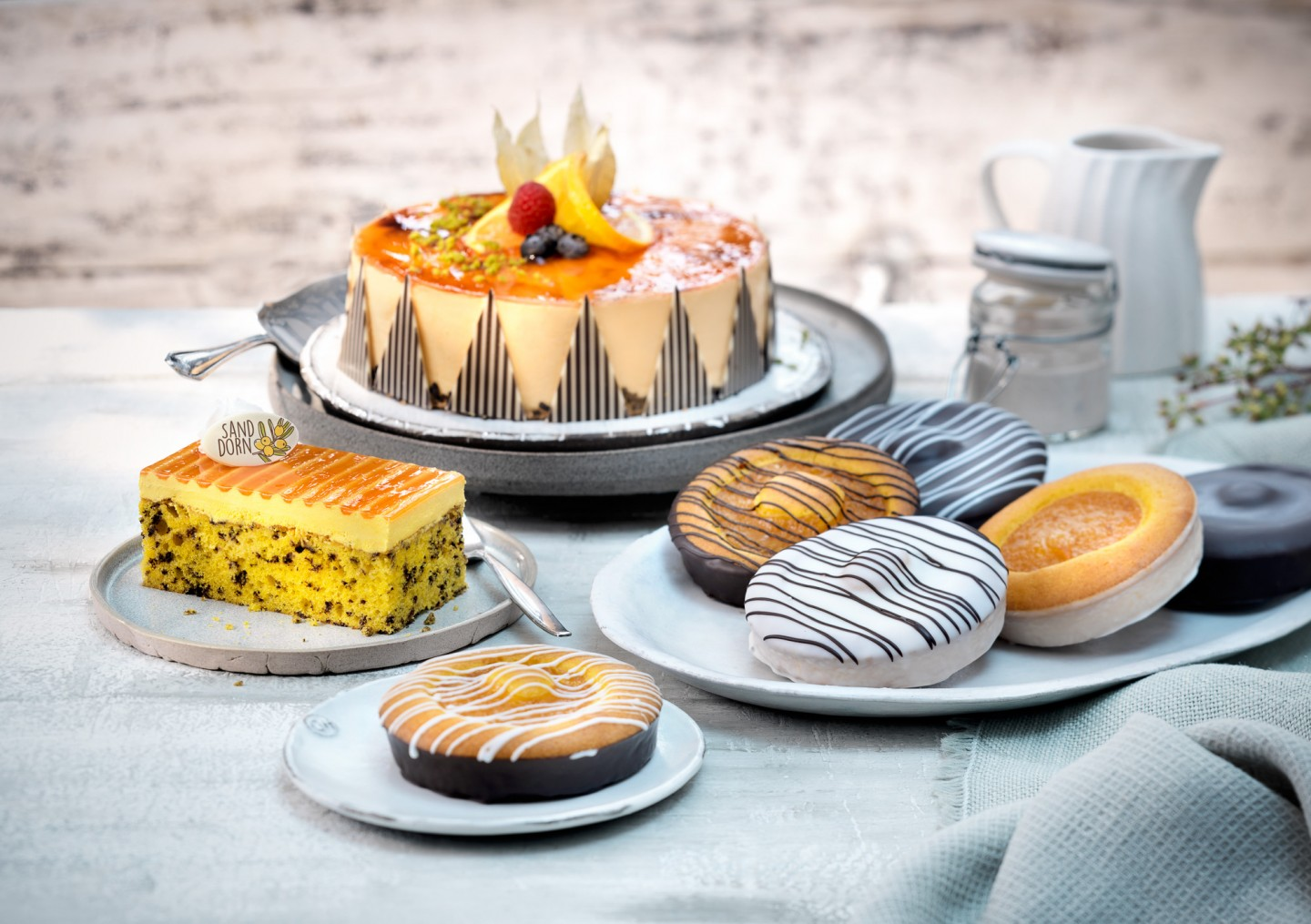 Leading provider of baking agents, Martin Braun, focuses on customer needs with its new SAP Hybris online shop - and it pays off.
