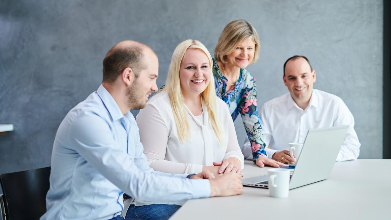 SAP Analytics Cloud für den Mittelstand