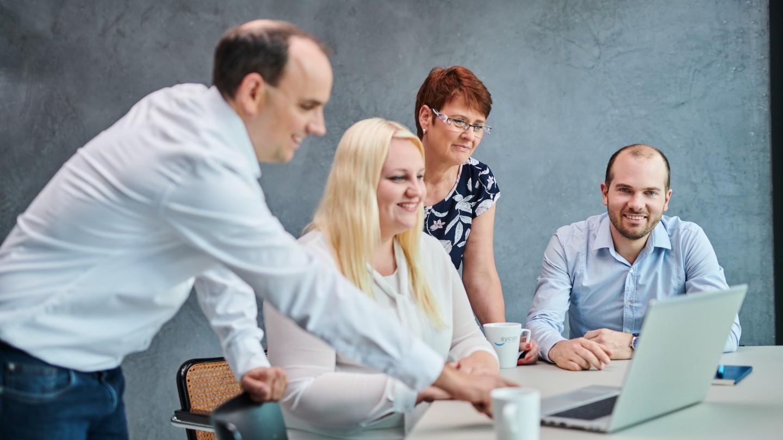 Vorteile Enterprise Content Management