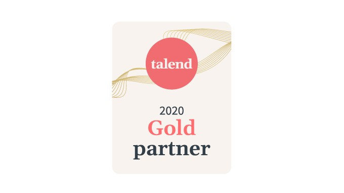 Sycor is partner of Talend Inc.