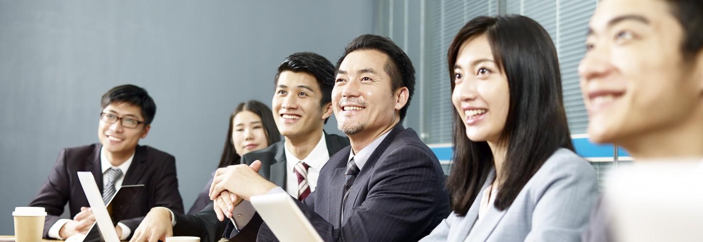 Karriere bei Sycor: Was uns als Arbeitgeber ausmacht!