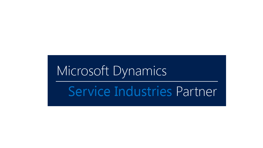 Sycor is Microsoft Dynamics Service Industries Partner