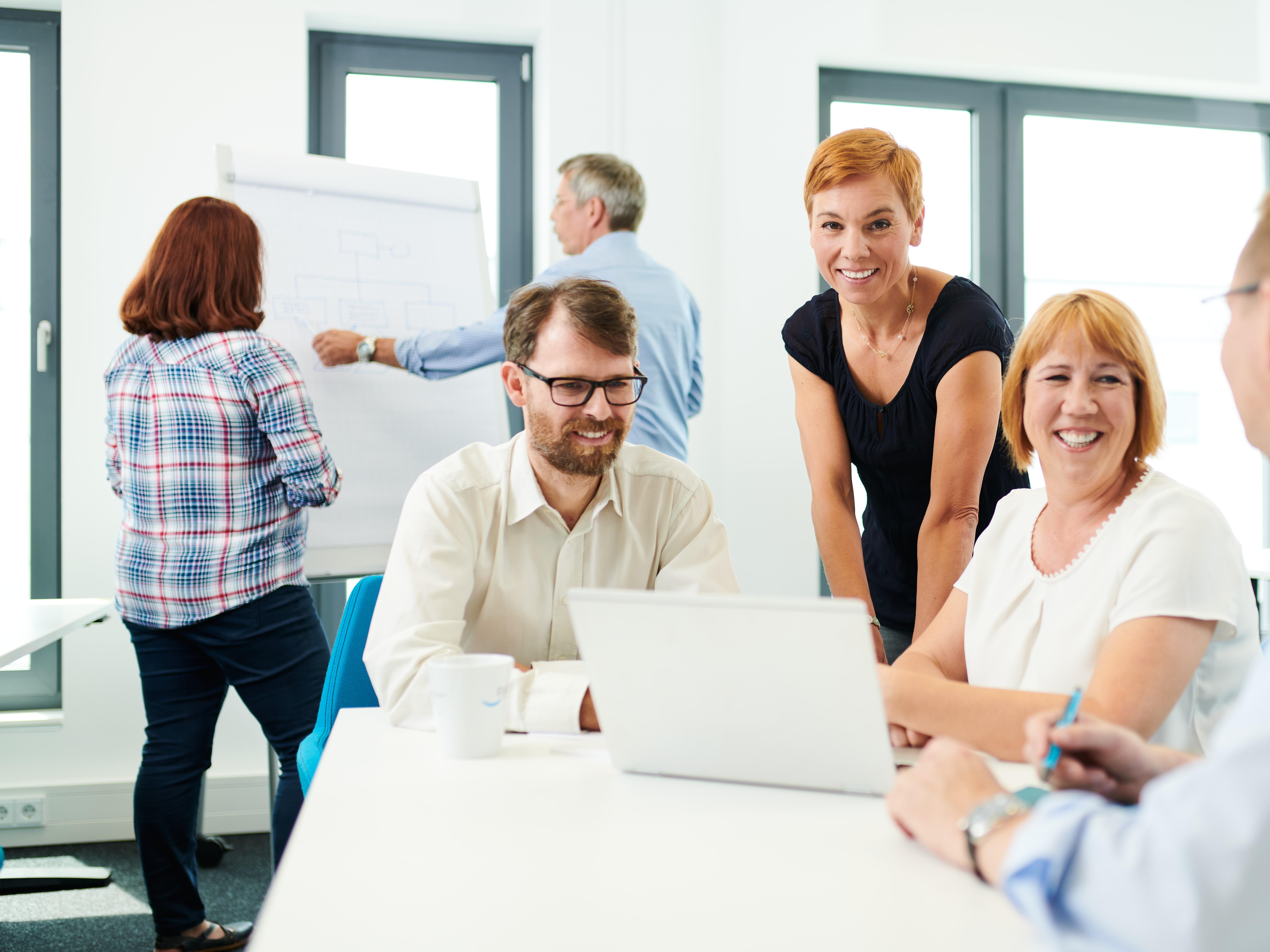 SAP Consulting für den Mittelstand