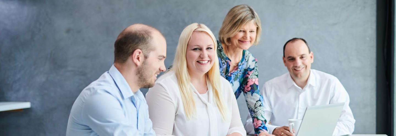 SAP Commerce Cloud for SMEs
