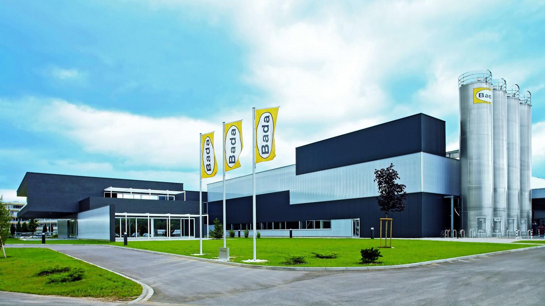BADA AG - SAP ERP Einführung