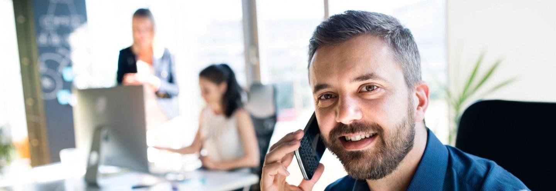 Die IT-Lösung für Ihren Außendienst: Microsoft Dynamics 365 for Field Service.
