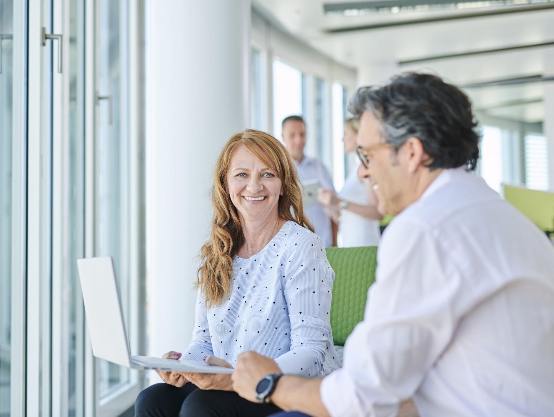 Steigern Sie Ihre Produktivität mit Microsoft Teams