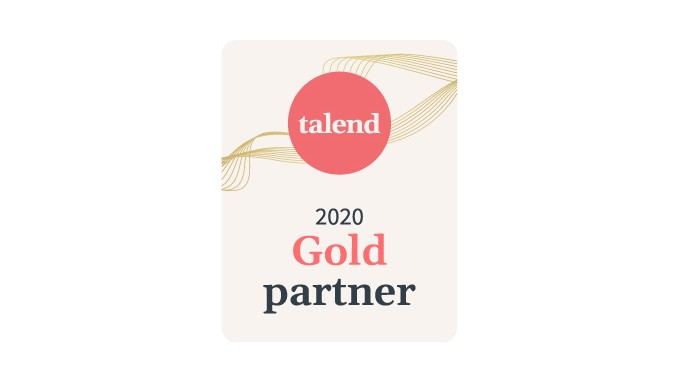 Sycor ist Partner von Talen Inc.