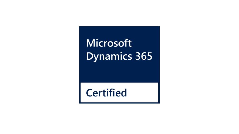 Sycor is Microsoft Dynamics certified