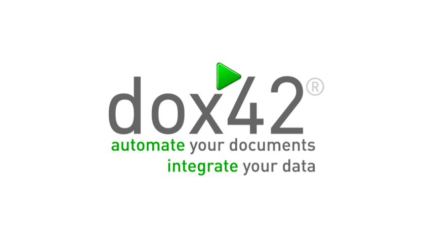 Sycor is partner of dox42