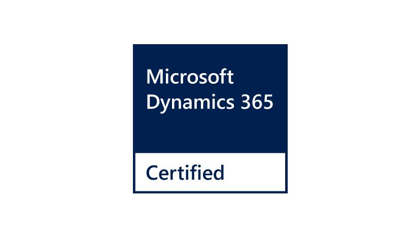 Sycor ist Microsoft Dynamics Certified