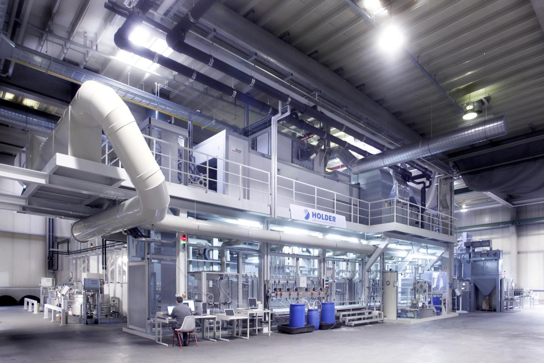 SAP ERP Neueinführung bei Holder GmbH