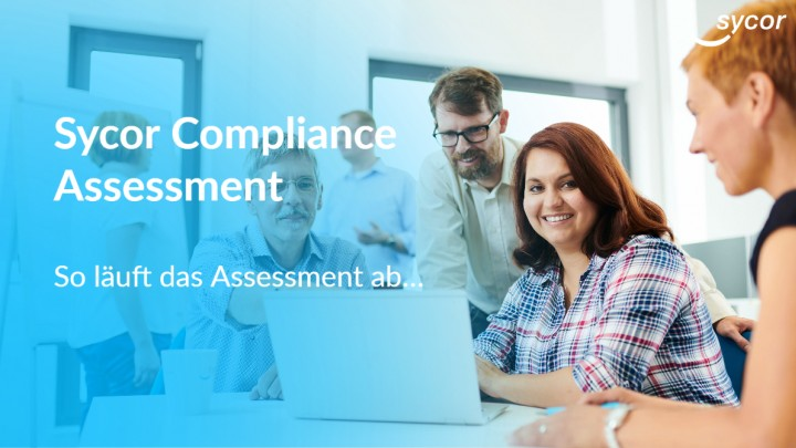 Sycor Compliance Assessment