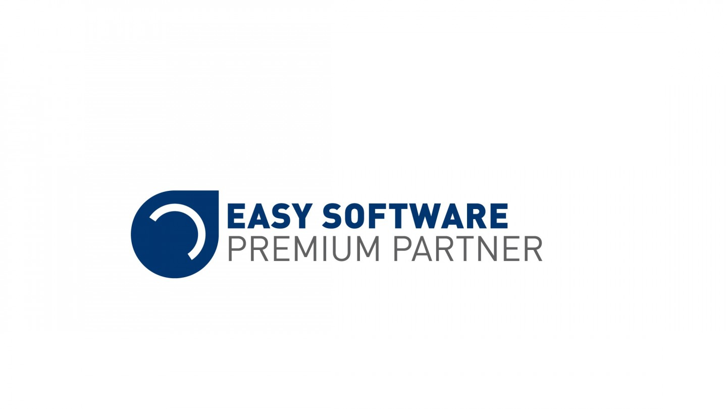Sycor is EASY Software Premium Partner
