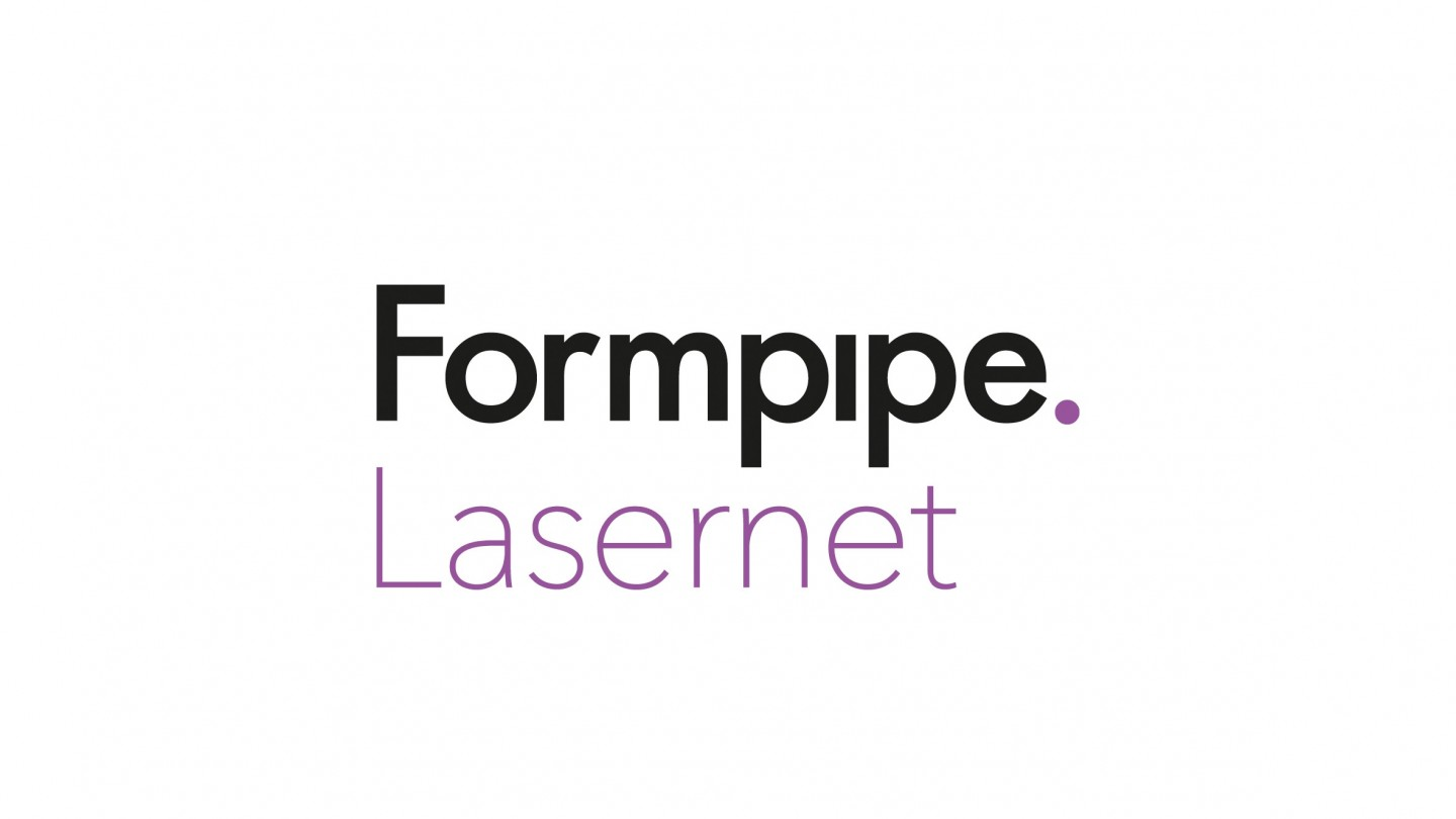Sycor is partner of Formpipe Lasernet