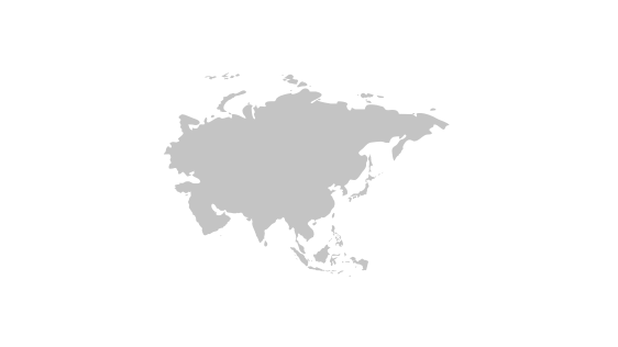 Sycor locations in Asia