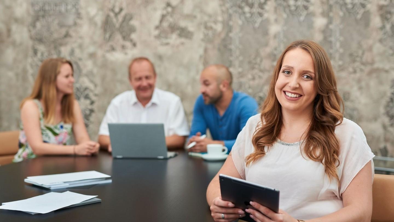 Profitieren Sie von unserem umfassenden Service-Leistungen für das Microsoft-Portfolio.