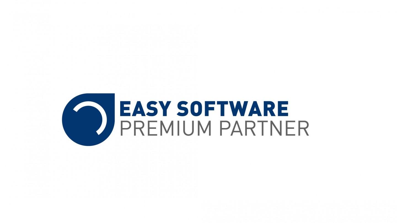 Sycor ist Partner von Easy Software