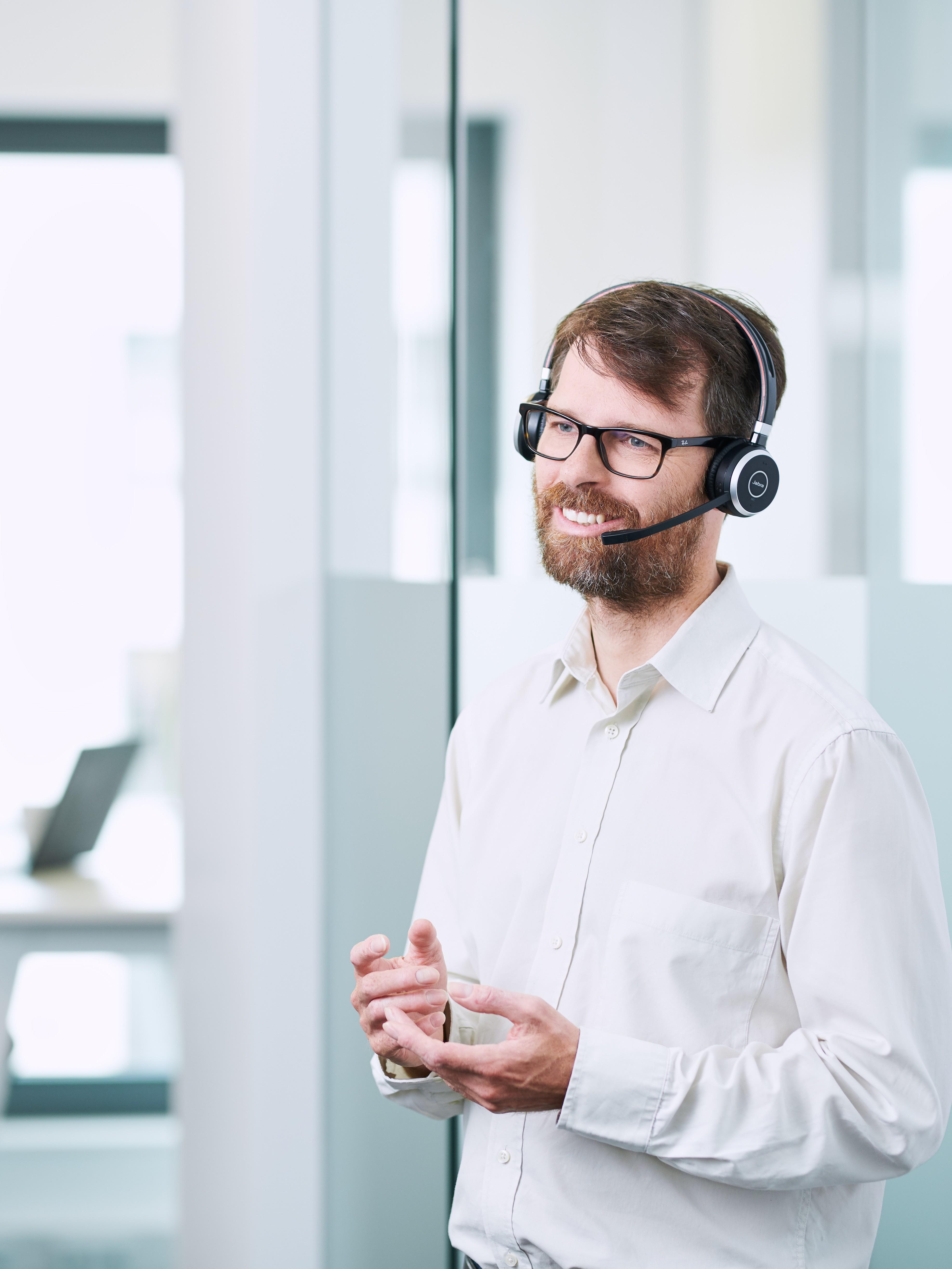 Beratung Salesforce CRM Training