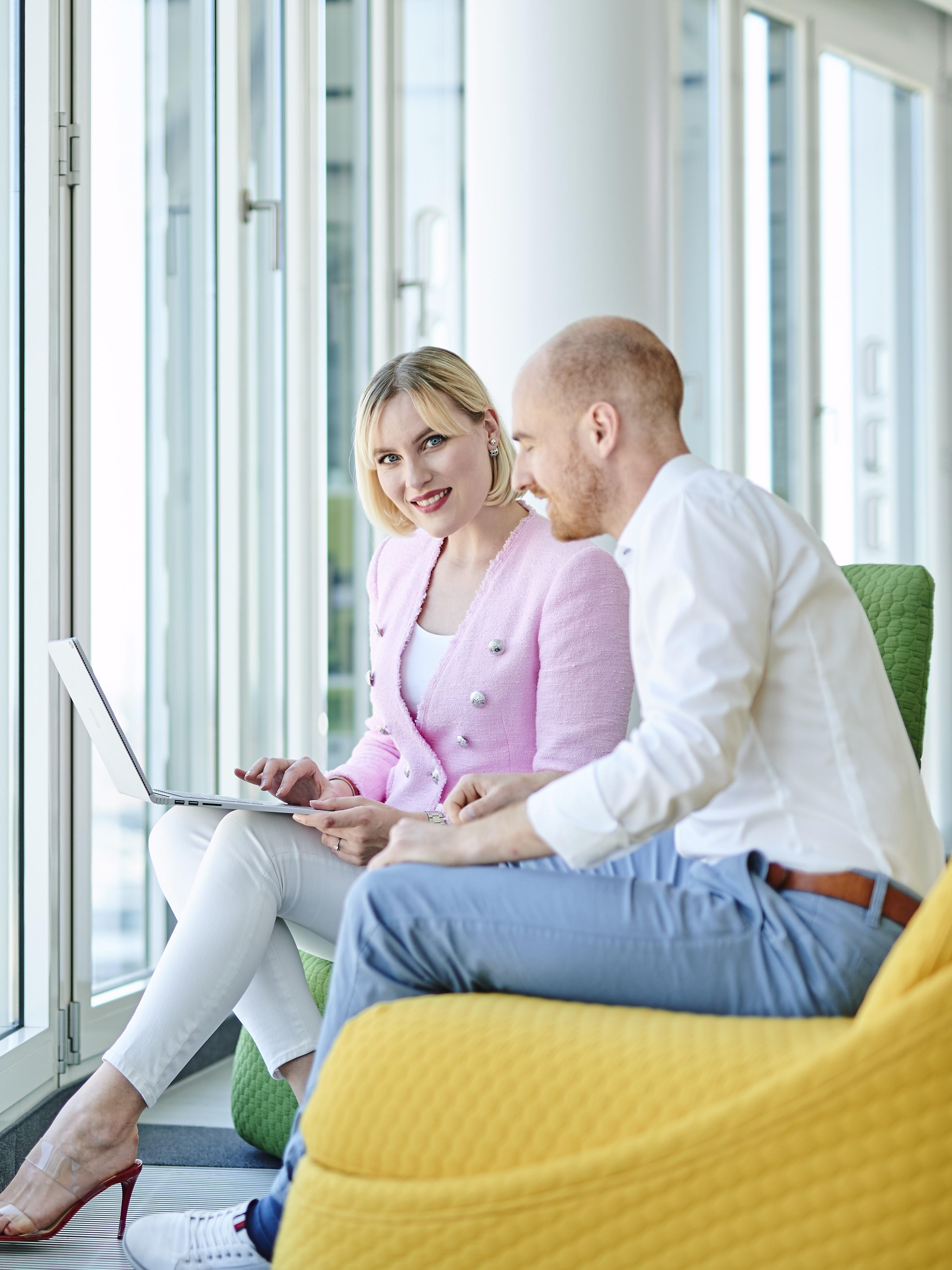 Webinar Arbeitsabläufe mit Microsoft SharePoint und Nintex optimieren