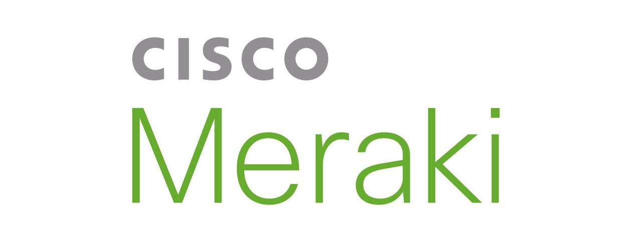 Sycor ist Partner von Cisco Meraki