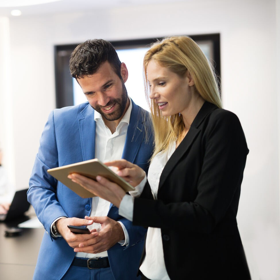 Digitalisierung mit SAP für den Mittelstand