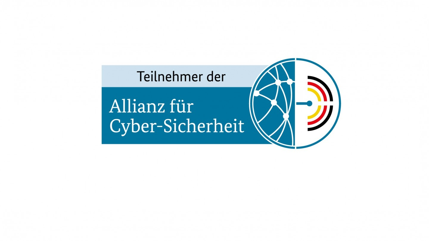Sycor is one of currently over 2,000 participants in the Allianz für Cybersicherheit.