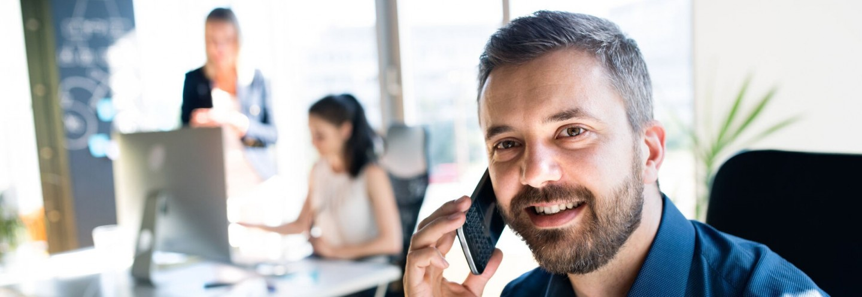 SAP Sales Cloud implementation partner