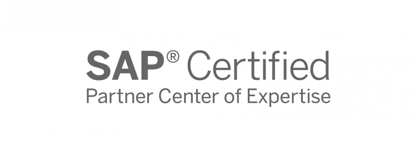 Sycor is a SAP Certified Partner Center of Expertise
