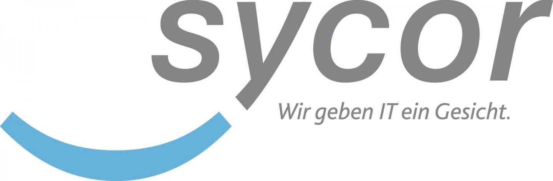 20 Jahre Sycor - Unsere Geschichte - Sycor Logo