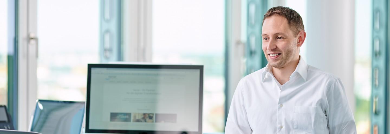 SAP Hosting und Remote Betrieb