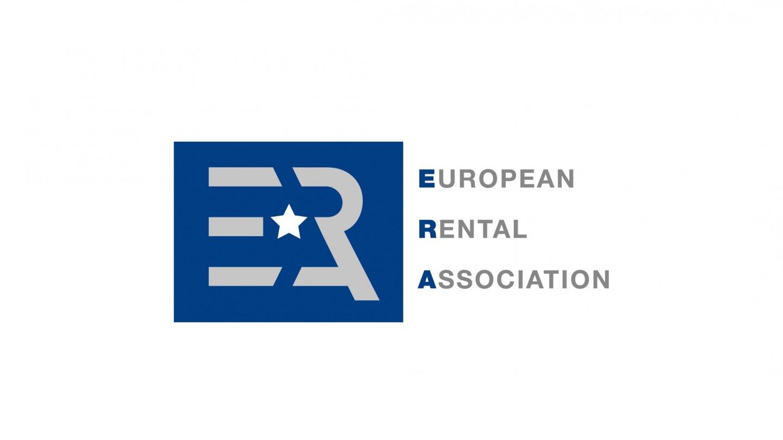 Sycor ist Mitglied bei der European Rental Association