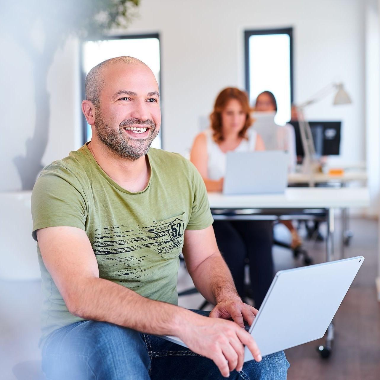 Webinar Skype for Business
